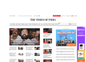 timesofindia.com