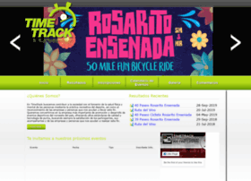 Timetrack.com.mx