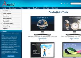 timetracker.wrconsulting.com
