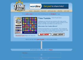 timetumble.com