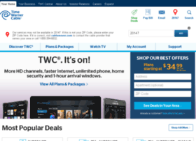 timewarnerla.com