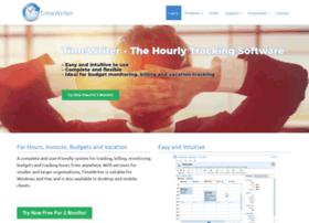 timewriter.com