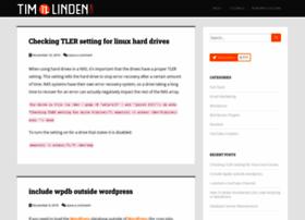 timlinden.com