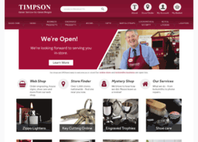 timpson.co.uk
