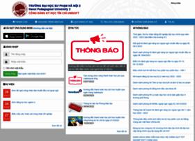 Tinchi.hpu2.edu.vn