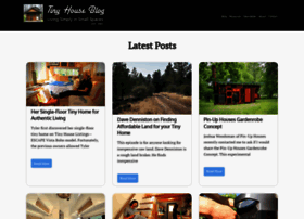 Tinyhouseblog.com