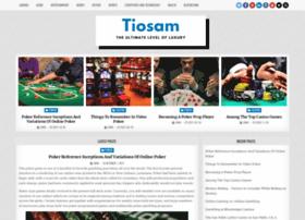 tiosam.org