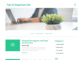 tips-to-organize-life.com