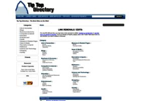 tiptopdirectory.com