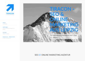 tiracon.com