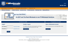 tirerackwholesale.com