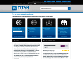 Titaninternet.co.uk