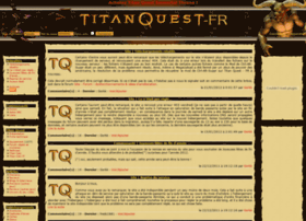 titanquest-fr.com