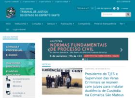 Tj.es.gov.br
