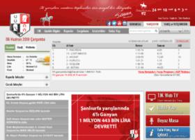 tjk.org.tr
