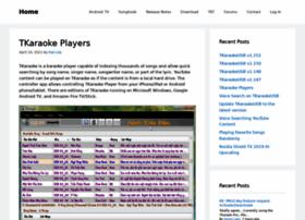 tkaraoke.com