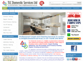 tlcdomesticservices.co.uk