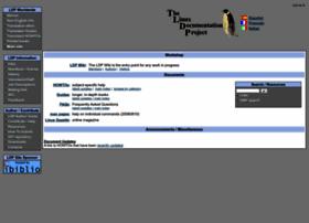 tldp.org