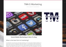 tmaemarketing.com
