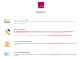 tmnplc.com