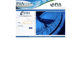 Tms.piac.com.pk