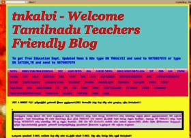 Tnkalvi.blogspot.com