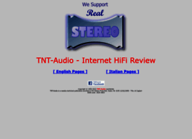tnt-audio.com