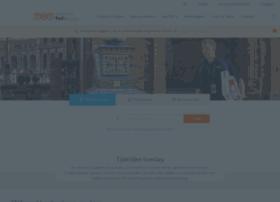 Tntpostpakketservice.nl