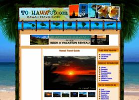 to-hawaii.com