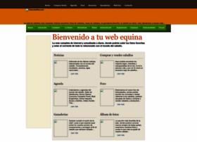 todocaballos.com