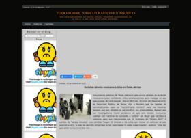 todosobrenarcotraficoenmexico.blogspot.com