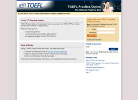 Toeflpractice.ets.org