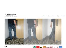 Toepener.com