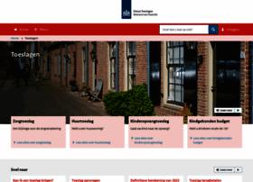 toeslagen.nl