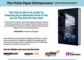 Toiletpaperentrepreneur.com