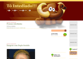 tointediado.blogspot.com