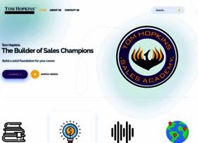 tomhopkins.com