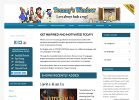 tommyswindow.com