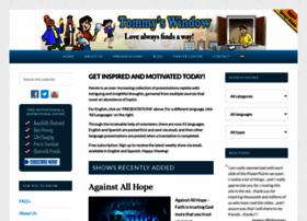 tommyswindow.com