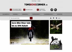 Tomsbikecorner.de