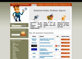 tomsgutscheine.de
