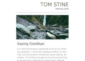 tomstine.com