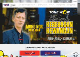Toneexcel.com