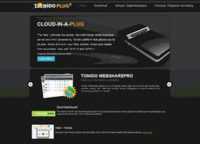 tonidoplug.com
