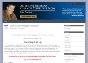 tonyrobbinstraining.com