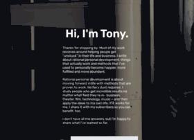 tonyrush.com