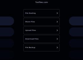 toofiles.com
