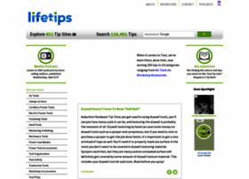 Tool.lifetips.com