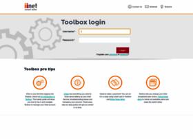 Toolbox.iinet.net.au