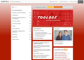 toolbox.systime.dk